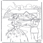 Diversos - Príncipe y princesa 4