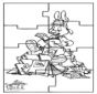 Puzzle Bubu