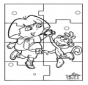 Puzzle de Dora
