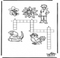 Puzzle de Pokemon 9