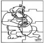 Puzzle - Mono