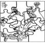 Puzzle Winny de Puh