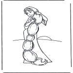 Diversos - Rapunzel 1