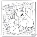 Personajes - Ratatouille 9