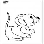 Animales - Ratón 2