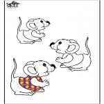 Animales - Ratones 2