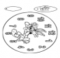 Reloj de Bugs Bunny