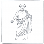 Diversos - Romana 3