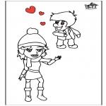 Temas - San Valentín 13