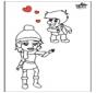 San Valentín 13