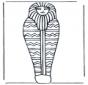 Sarcófago del faraón
