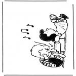 Personajes - Snoopy 2