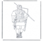 Soldado romano 1