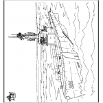 Diversos - Submarino