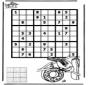 Sudoku - Aves