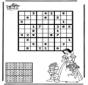 Sudoku de Blancanieves