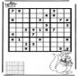 Sudoku de canguro