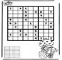 Sudoku de chica