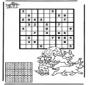 Sudoku de Circo