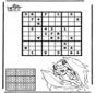 Sudoku de Delfín