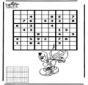 Sudoku de Diddl 1