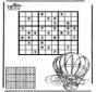 Sudoku de globo aerostático