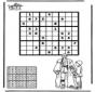 Sudoku de la Guerra de las Galaxias