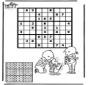 Sudoku de Mila y Yaco