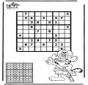 Sudoku de pirata