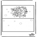 Manualidades - Tarjeta de Bubu