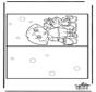 Tarjeta de Dora 2