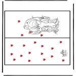 Temas - Tarjeta de San Valentín 1