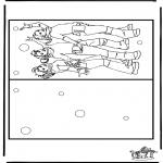 Manualidades - Tarjeta K3