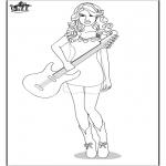 Diversos - Taylor Swift