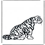 Animales - Tigre 2