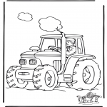 Diversos - Tractor