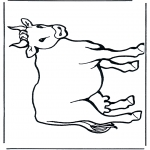 Animales - Vaca 2