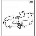 Animales - Vaca 3