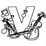 Diversos - Violines