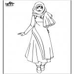 Dibujos Infantiles - Warda