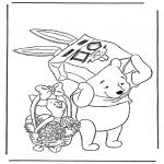 Personajes - Winny de Puh 2