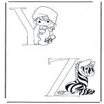 Diversos - X y Y